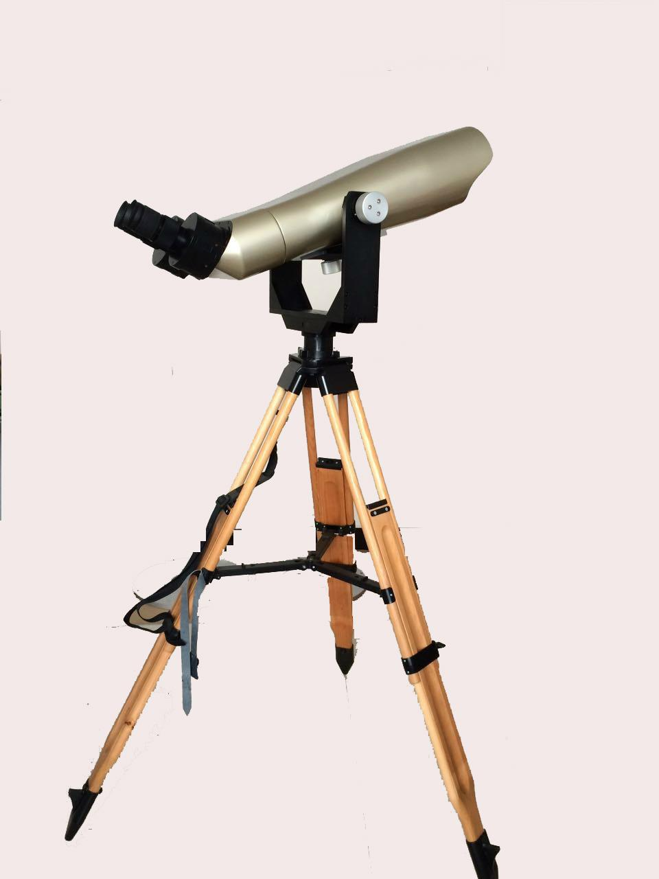 120mm high powered binoculars It's easily see farther, see clearer