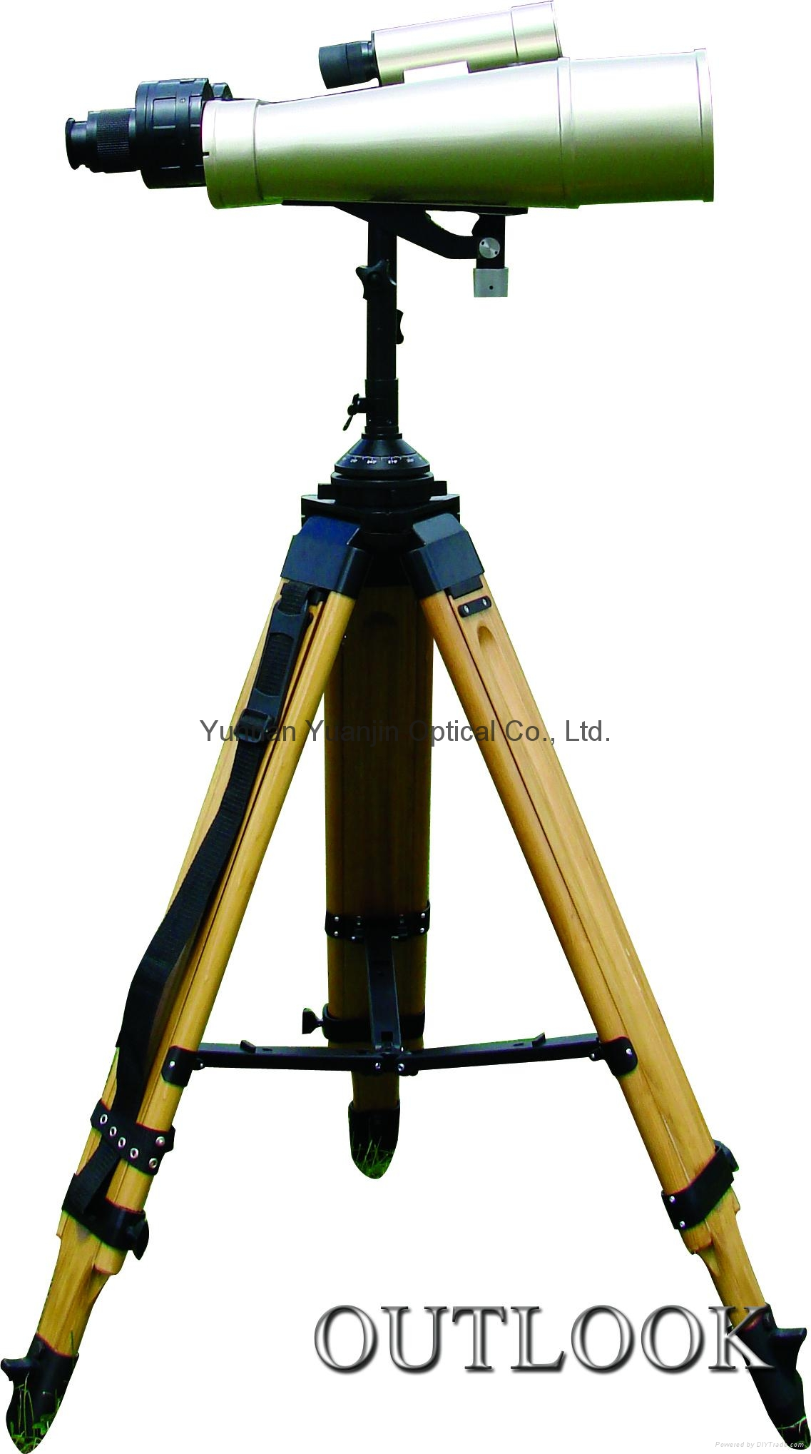sw25-40x100 High powered telescopes
