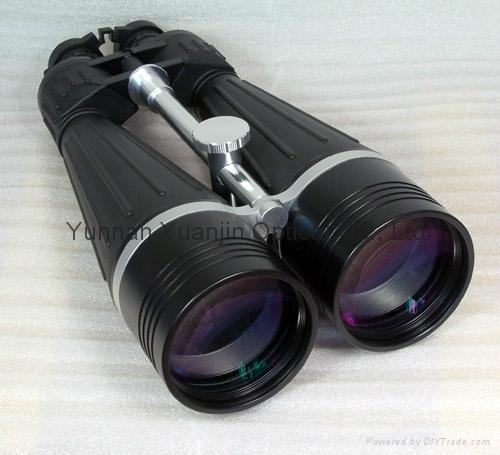 25x100FZ excellent quality big telescopes