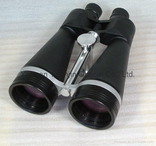 20x80FZ High powered telescopes,super clean binoculars