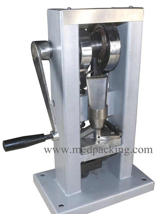 Good quality!Stainless Steel Manual Single Punch Tablet Press Machine