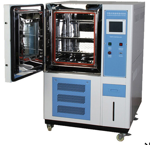 Damp Heat Environmental climatic Test Chamber