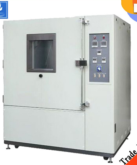 IEC standard easy operation sand and dust test chamber