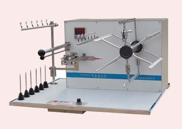 Electronic Textile Yarn Length and Wrap Reel Tester price