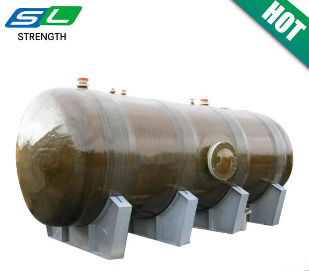 SL carbon steel pressure vessel for sale