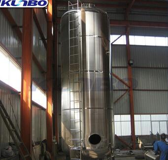 Customized wine making equipment, wine tank