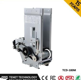 TENET Paper PVC Membership Card/Club Card Dispenser Machine