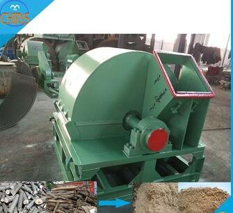 Hot sale low price wood crusher machine/ sawdust wood making machinery