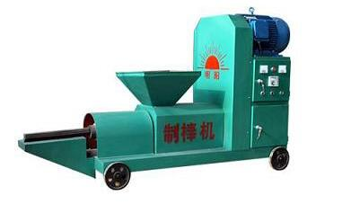 super-grade briquette machine