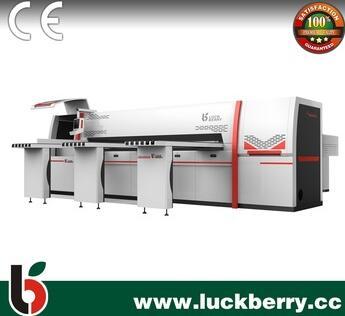 KH280 CNC Precision Wood Computer Cutting Panel Beam Saw Machine