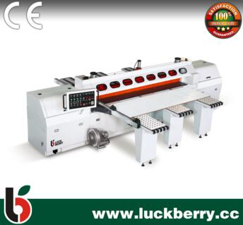 High-efficiency sliding table saw machine price