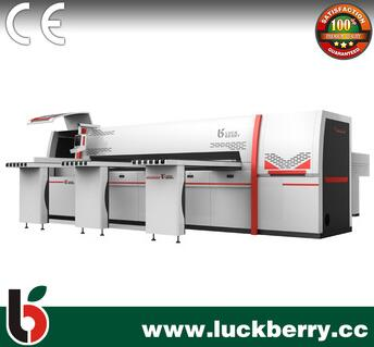 KH380 Precision table panel saw machine for woodworking
