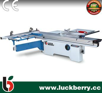 Good Quality Panel Saw Sliding Table Saw Machine