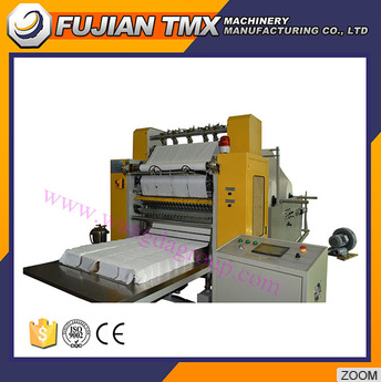 Low cost WD-FTM 2-2-9/210 box-drawing facial tissue making machine