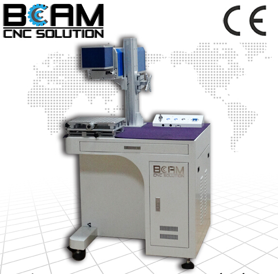 Widely used co2 laser marking machine for non-metal engraving