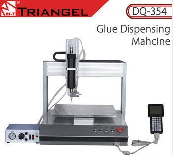 MTRIANGEL Glue Dispenser machine for glue frame dispensing