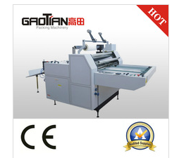 paper laminating machinery