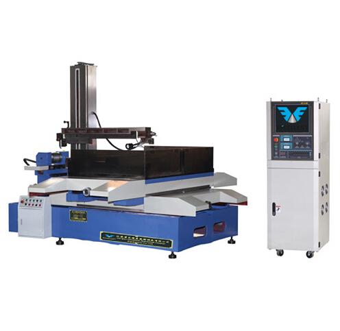 CNC WIRE CUT EDM DK77100ZF