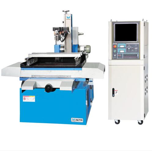 CNC WIRE CUT EDM DK7750ZF