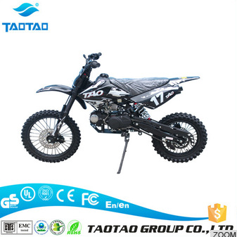 ATD125-C 125cc Off Road Dirt Bike WITH CE EPA certisficates