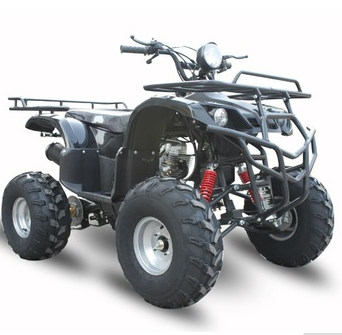 QUAD ATV 250cc ATA250-D1 with EPA ECE