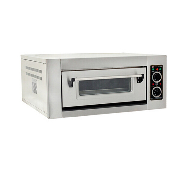 1 layer 1 tray electric oven
