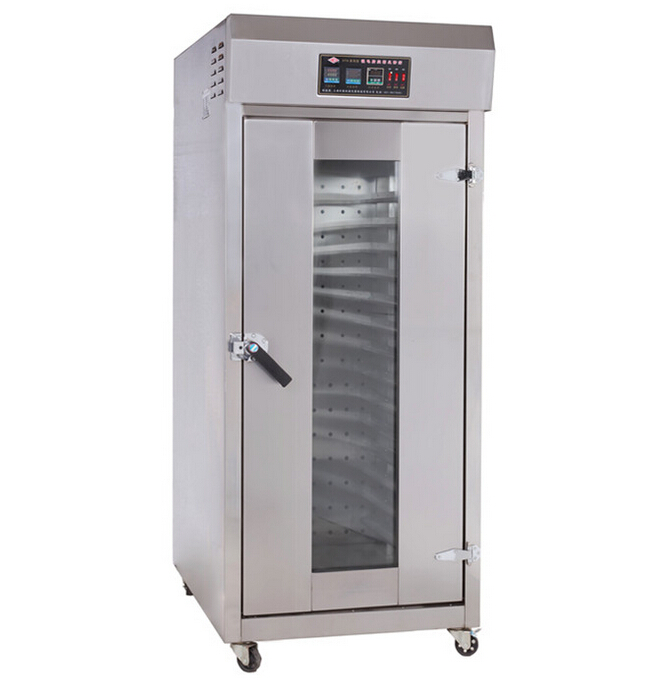 Stainless steel proofer XFA-30