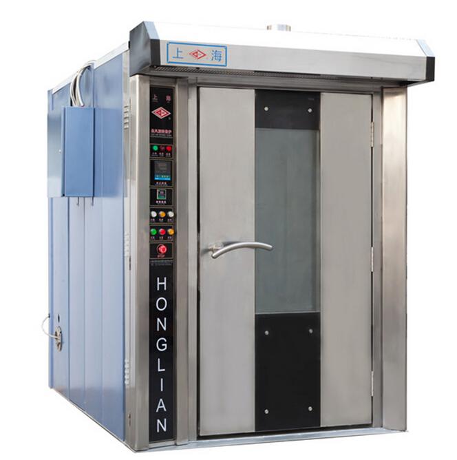 燃气/柴油 & 电力 两用型转炉