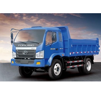 FOTON ROWOR 6-8 TONS DUMP TRUCK FOR HOT SELL