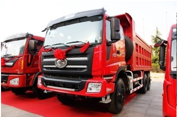 6*4 DUMP TRUCK WITH LOW PRICE