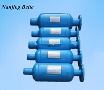 Agricultural irrigation water desalination magnets water descaler