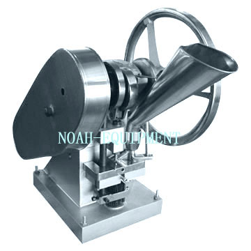 TDP-3 Tablet Press