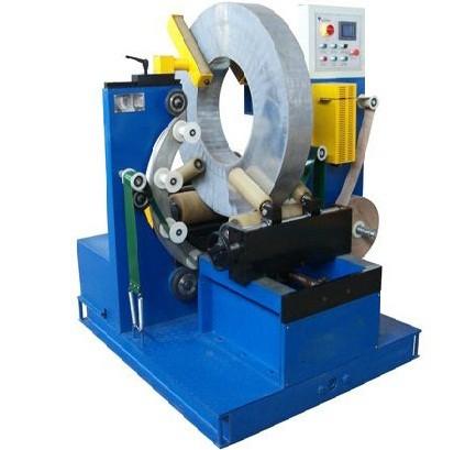 FPS Series: Steel coil packing machine FPS-400