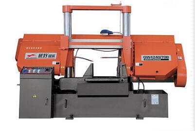 Sawing machine H-400HA11 DIA400mm