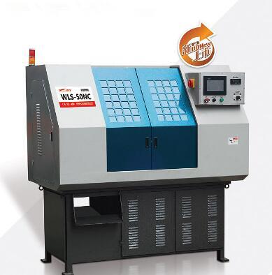 METAL CIRCULAR SAW MACHINE WLS-50NC