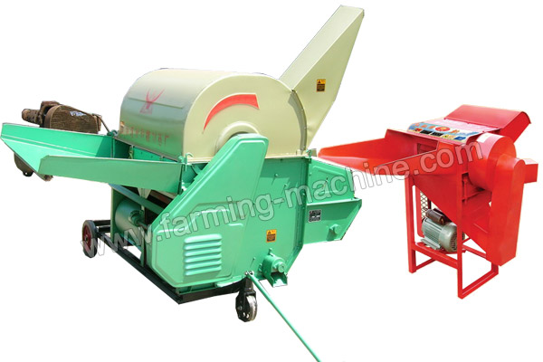 Paddy/Wheat Thresher For Sale