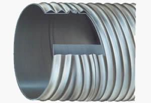 Spiral Rib Pipe