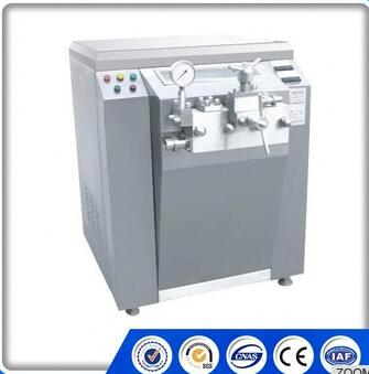 high shear dispersing emulsifier beverage homogenizer mixer