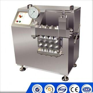 good qualitybeverage homogenizer