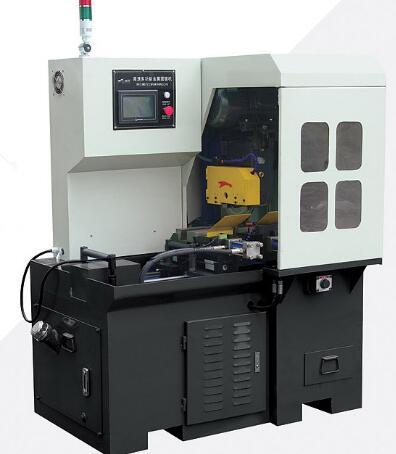 WLS-50A-NC 圆锯床