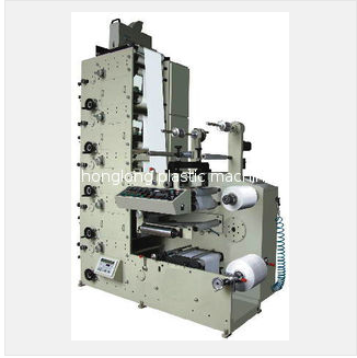 Печатная машина маркировочной бирки невысыхающего клея