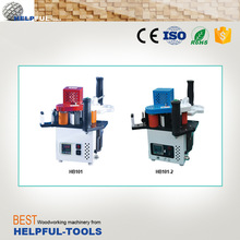 Portable Edge Bander, Manual Edge Banding Machine, Woodworking Machine