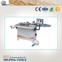 Double-side gluing edge banding machine, straight and curved edge banding machine,manual edge bander, Woodworking machine