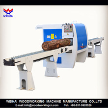 Good quality round wood cutting machine MJY500