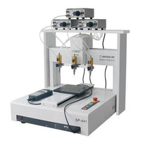 SPEED-SP441 Dispensing Robot glue dispensing machine