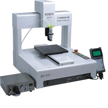 sp-331 dispensing robot glue dispensing machine