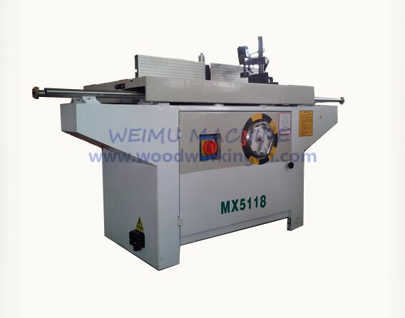MX505×7 木工镂铣机
