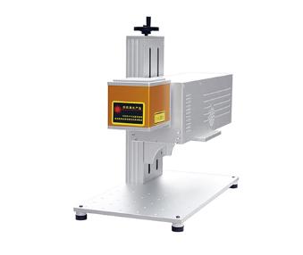 Машина для изготовления марки лазером BX-C02-10 CO2