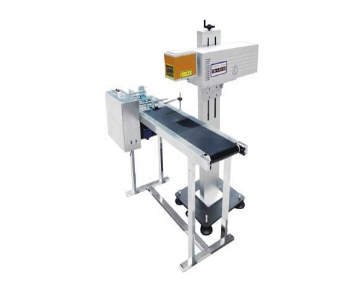 BX-CO2-30AU Лазерный интеллектуальный онлайновый летный струйный принтер