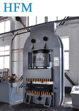 Plate Heat Exchanger Hydraulic Presses